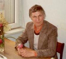 Николай Георгиевич Комлев