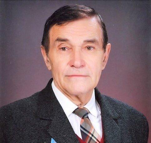 Юрий Николаевич Марчук